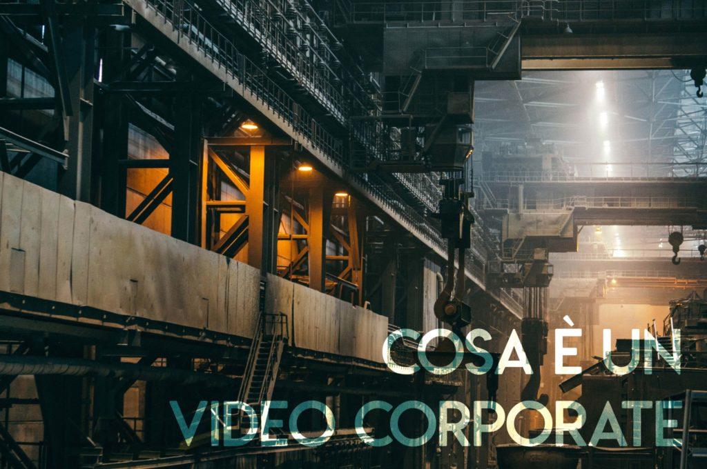Cosa E Un Video Corporate 1024x680