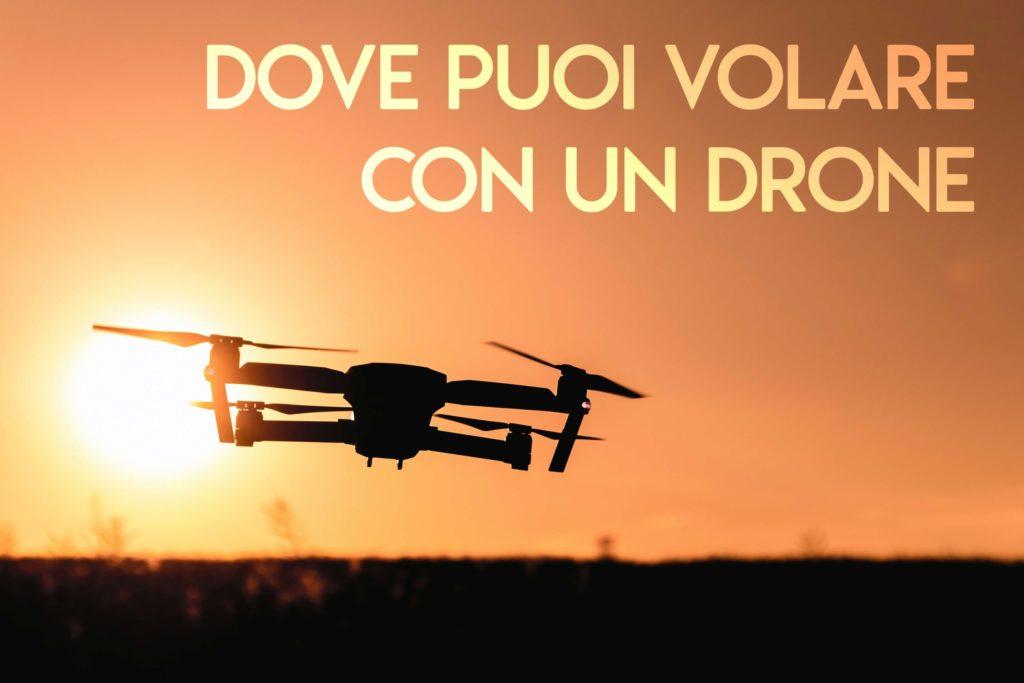 Dove Puoi Volare Con Un Drone 1024x683