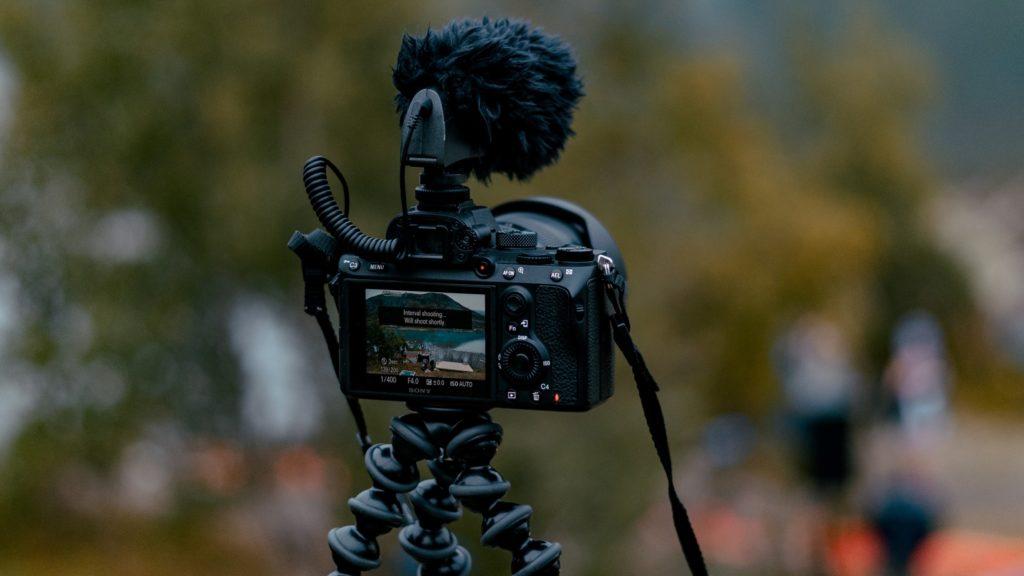 Video Aziendale Videomaker Riprese Pubblicitarie 1024x576