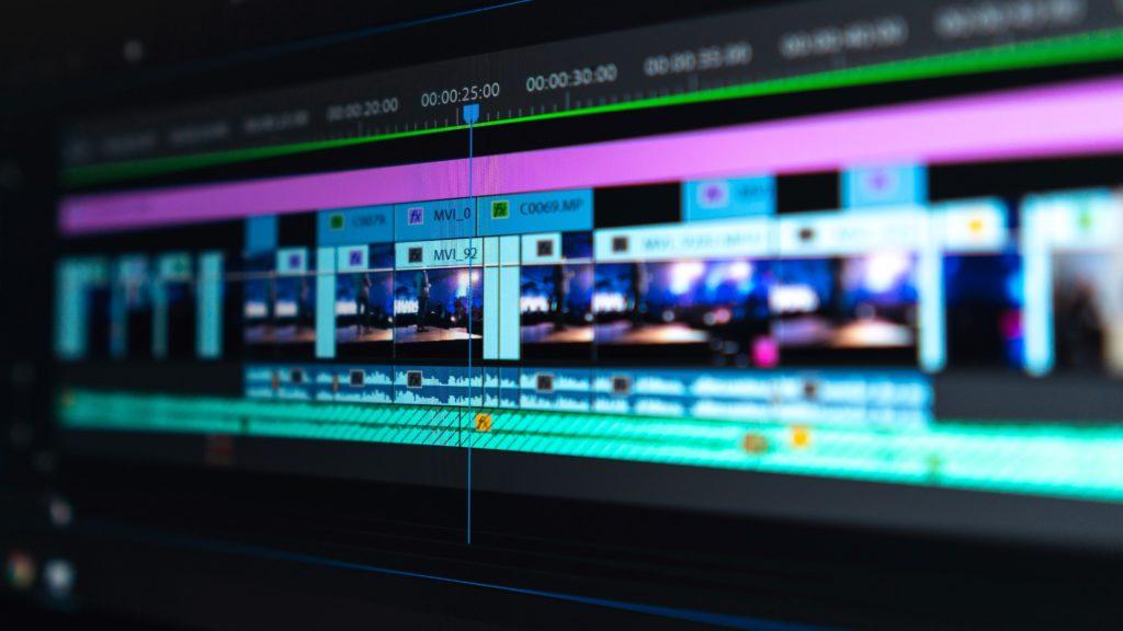 Video Editing Premiere 1024x576