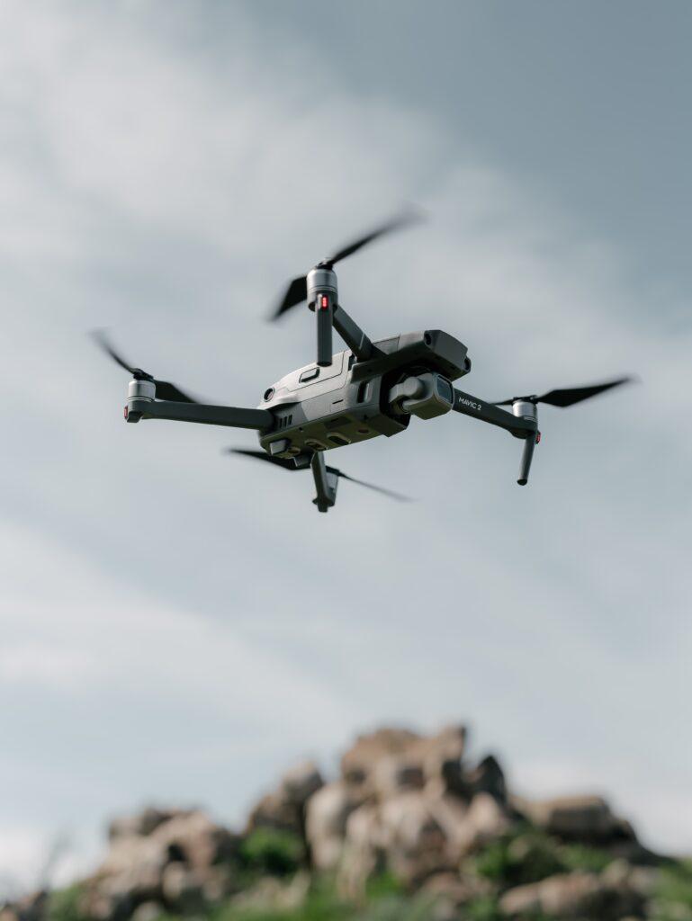riprese drone bergamo