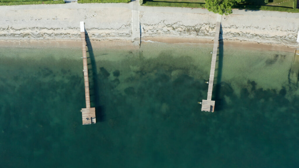 Riprese Aeree Lago di Garda