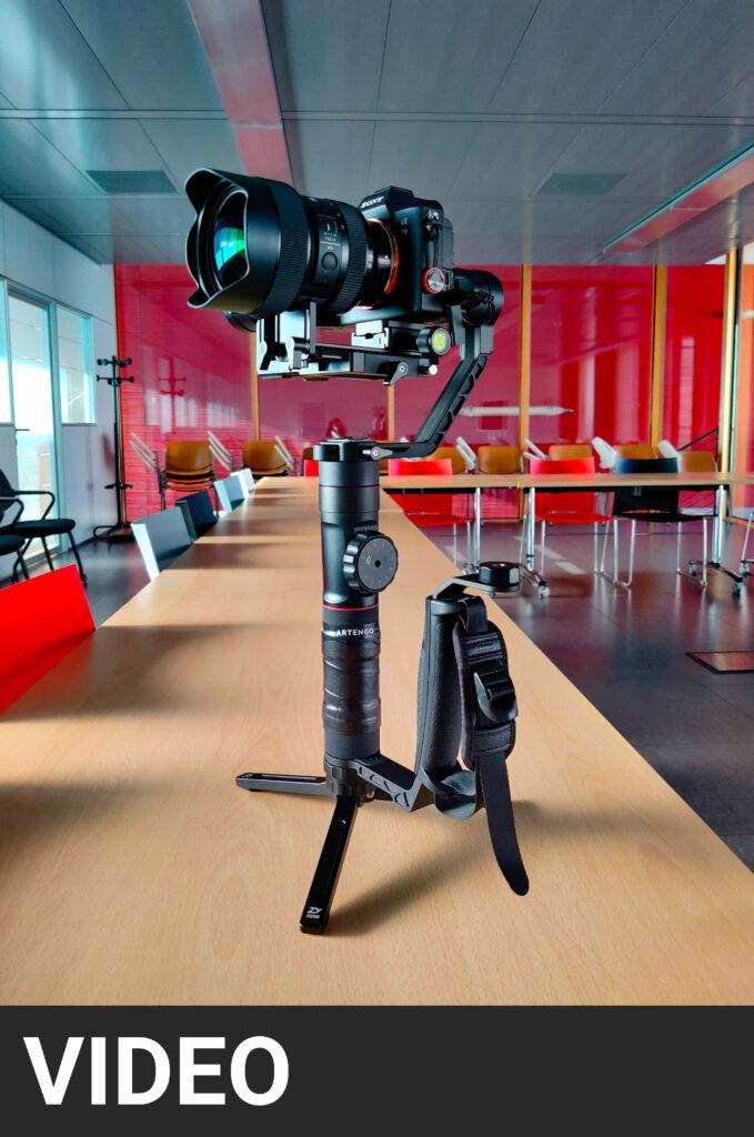 Videomaker Drone a Bergamo